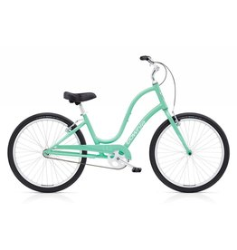 ELECTRA Electra Townie Original 1 Ladies' 26 Mint