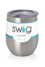 Swig 12oz wine