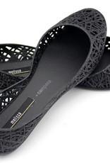 Melissa Shoes Campana Zig Zag flats