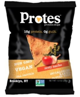 Protes Chips 1Oz Small Bag