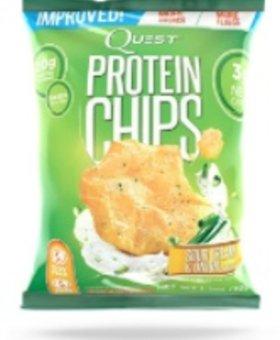 Quest Quest Chips
