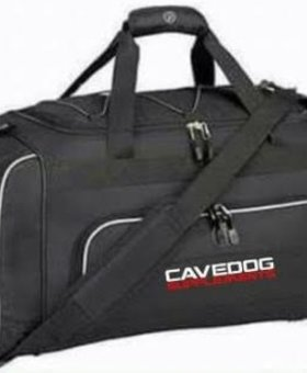 Cavedog Gear CaveDog Gym Bag