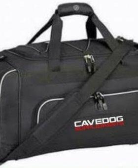 Cavedog Gear CaveDog Gym Bag