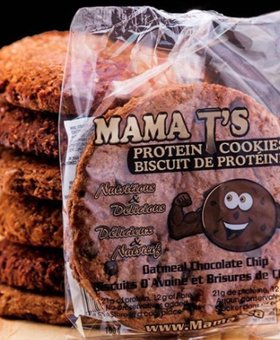 Mama T Mama T Cookie