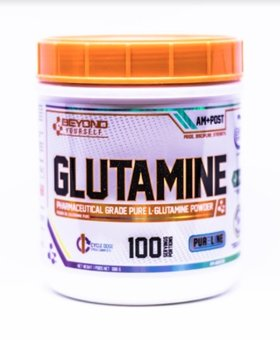 Beyond Yourself Beyond Yourself Glutamine