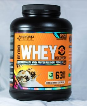 Beyond Yourself Beyond Yourself Whey 5lb