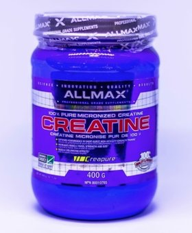 Allmax Allmax Creatine 400g