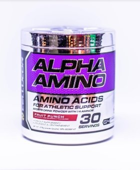 Cellucor Cellucor Alpha Amino