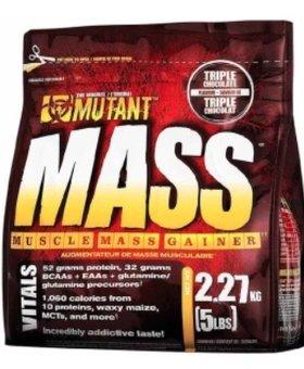 Mutant Mutant Mass 5lb