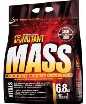 Mutant Mutant Mass 15lb