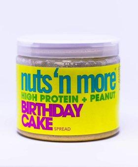 Nuts n More Nuts N More