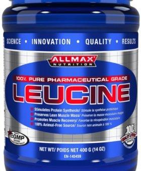 Allmax Allmax - Leucine 400G