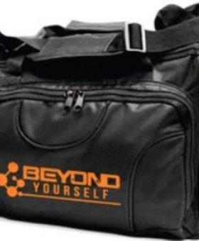 Beyond Yourself Beyond Yourself Gym Bag