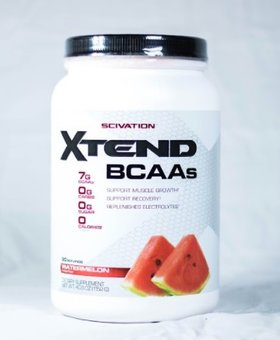 Scivation Scivation Xtend 90 Servings