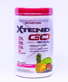 Scivation Scivation Xtend GO