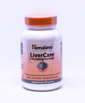 Himalaya Himalaya Liver Care (90 Caps)