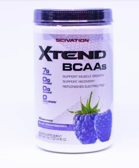 Scivation Scivation Xtend