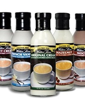 Walden Farms Waldens Farms Coffee Creamer