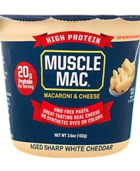 Muscle Mac Muscle Mac