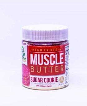 You Fresh Naturals Muscle Butter