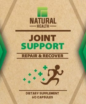 Natural Health Natural Health Joint Support