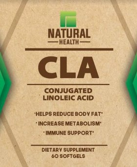 Natural Health Natural Health CLA