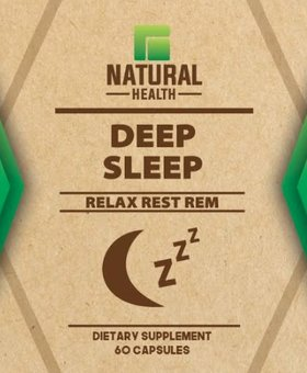Natural Health Natural Health Deep Sleep