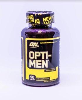 Optimum ON Opti-Men 90 Tabs