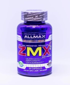 Allmax Allmax - ZMX 90 Caps