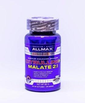 Allmax Allmax Citrulline Malate 80g
