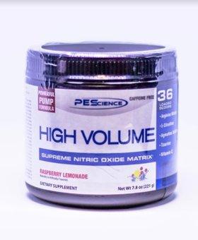 PEScience PEScience High Volume