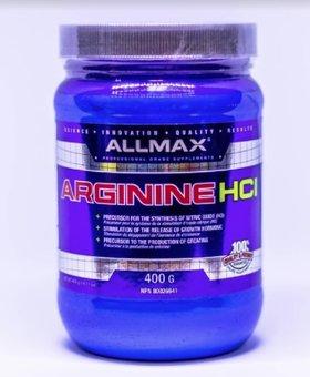 Allmax Allmax Arginine 400g
