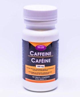 Ihealth Caffeine