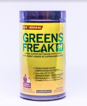 PharmaFreak PharmaFreak Greens Freak 30 Servings