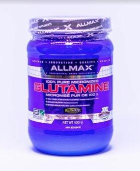 Allmax Allmax Glutamine 400g