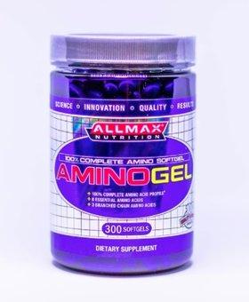 Allmax Allmax - Aminogel
