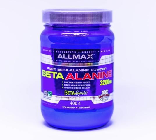 Allmax Allmax Beta Alanine 400g