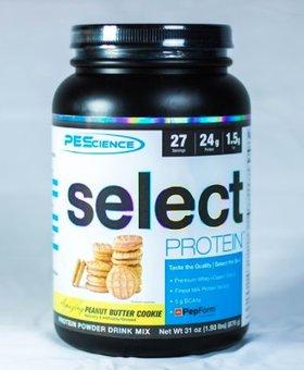 PEScience PEScience - Select 2lb