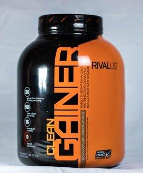 Rivalus Rivalus - Clean Gainer 5lb