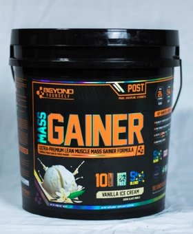 Beyond Yourself Beyond Yourself - Mass Gainer
