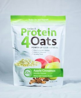 PEScience PEScience Select Protein 4 Oats