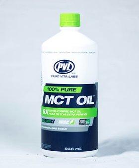 PVL PVL MCT Oil