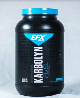 All American EFX Karbolyn 2.2lb