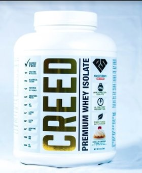 Perfect Sports Perfect Sports - Creed 5lb