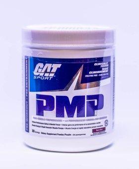 GAT GAT PMP