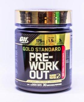 Optimum Optimum Nutrition - Pre Workout