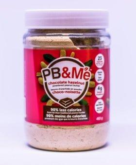 PB & Me - 453g