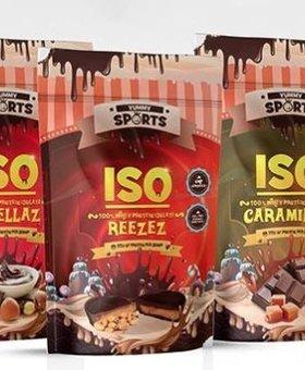 Yummy Sports Yummy Sports ISO