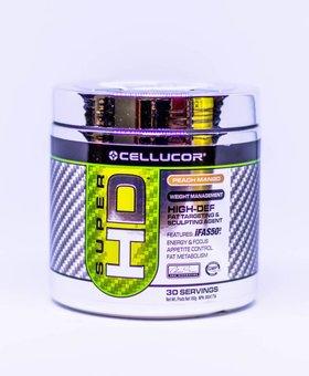 Cellucor Cellucor Super HD Powder 30 Servings