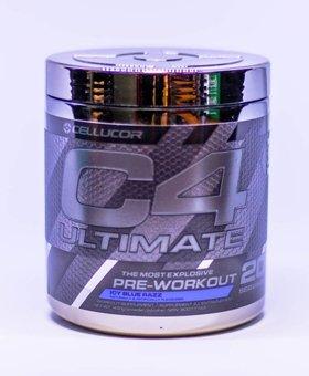 Cellucor Cellucor - C4 Ultimate